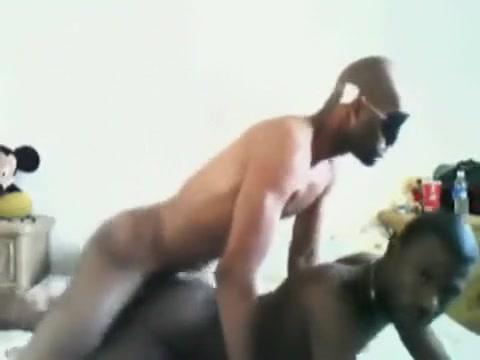 Lewd Ebony Couple Amateur Fuck Hire busty figure models new york