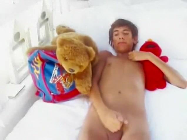 Boy And His Teddy Dildos under $5
