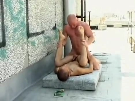 Lets Do It On The Roof Dildo riding porn gif