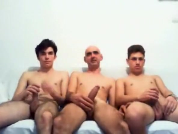 2 Boys And Their Older Neighbour Negro dicks in white wifes