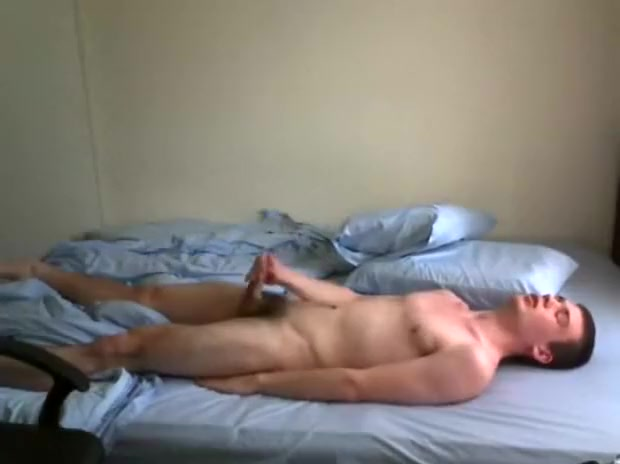 Sweet Boy In Bed Free at home family nudist pics