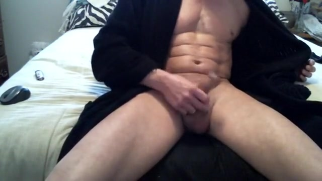 Heres the beef! blonde with anal dildo