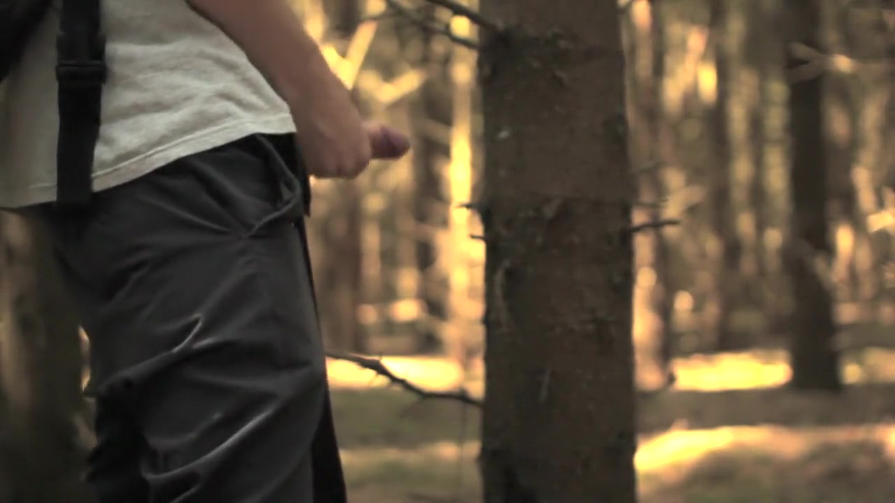 Alone In The Woods naked mile sex scenes