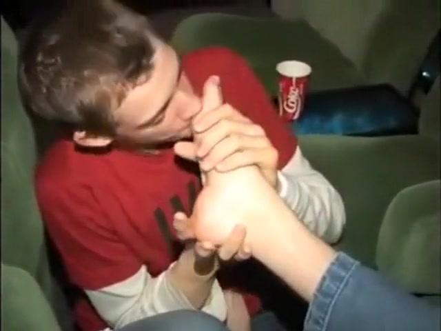 Teen Foot Worship phim sex gai nhat
