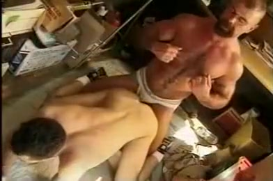 Amazing male in fabulous homosexual porn video Big saggy tities