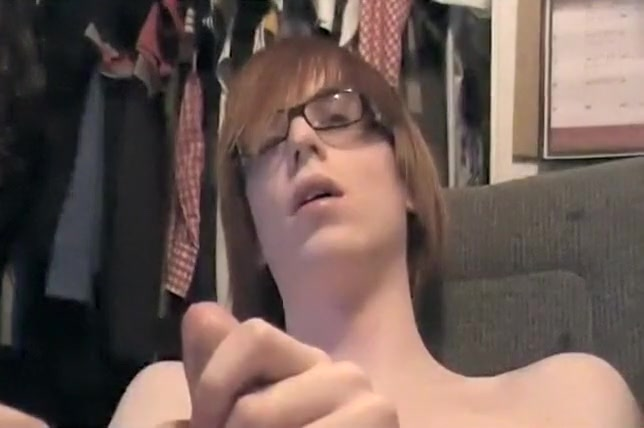 Nerdy Boy Porn Wank Gay Tube Sexy under boob tattoo
