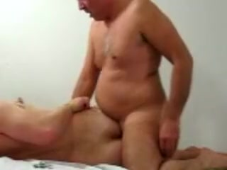 Cute Blond gets fucked HD video of some sexy massage sex action
