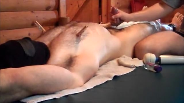 TuffGuy Gets Racked - Part 2 (torso view) Nude kerala home made ass