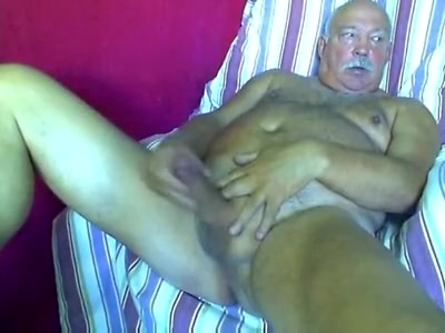 Gay Old Man Double timing wife 2 porn