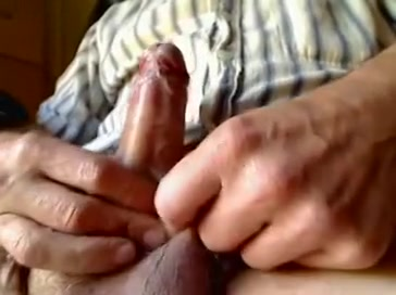stroking for the ladies - video 40 blasting cap facial injury