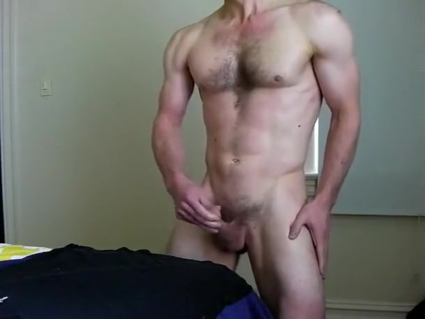 Horny Guy In Shorts Porn pussy and tits