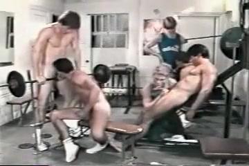 Gym Fantasy devils film creampie orgy