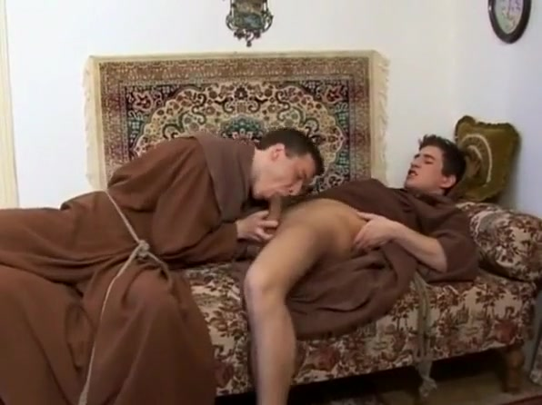 Suck The Monk mature women porn free movies
