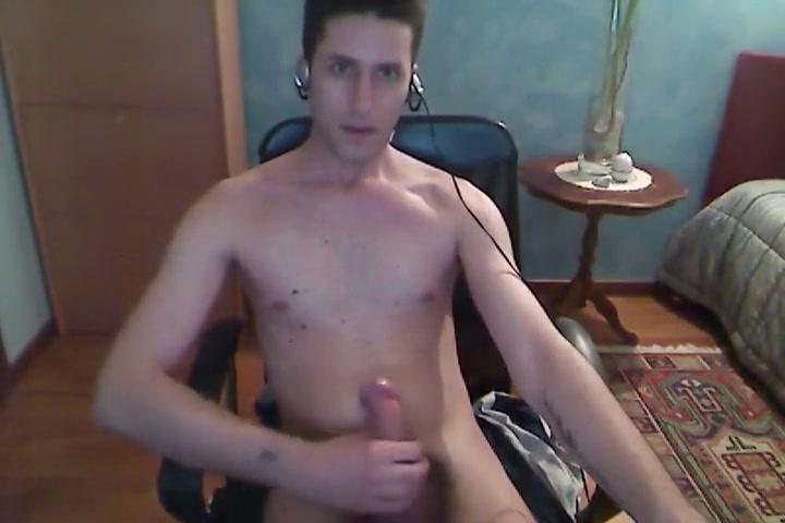 Shoot On Cam Italian Boy ???? ?? ??????? ls models