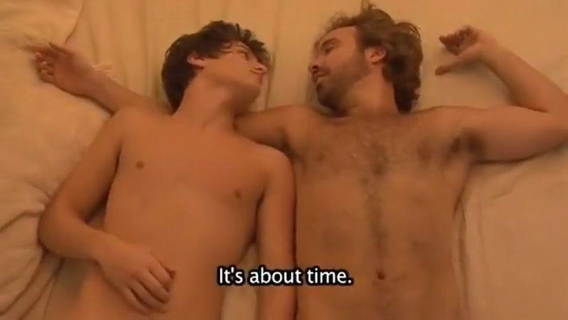 Tunel Russo Brazilian Gay Short Film Subtitled Alyssa Reece Ass