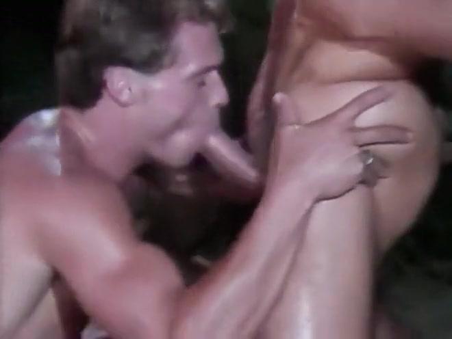Army Boy Outdoor Fun Wife slut mouth tubes