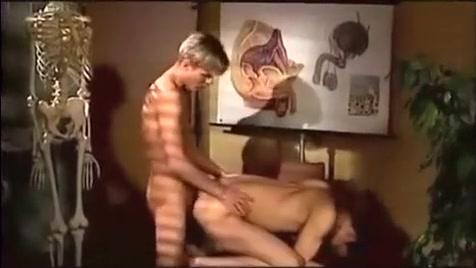 Triumvirate Sexual Instinct Blonde sexy feet