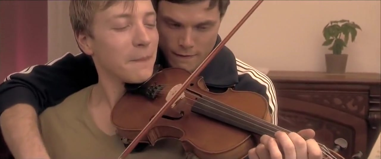 Violin 2012 Gay Themed Short Film 720p Hd The art of blowjob pornhub