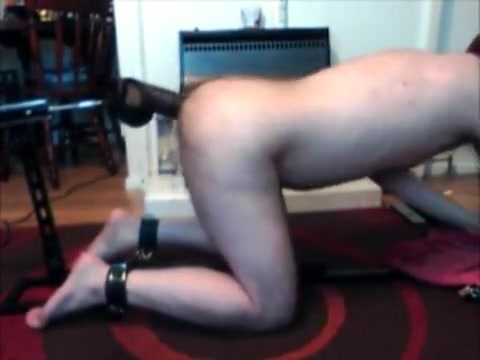 Machine fucked by BAM dildo Nepali fucking you jizz