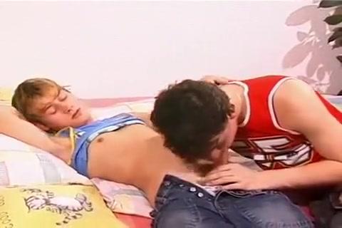 Patrik Cute Duo Threesome menage au