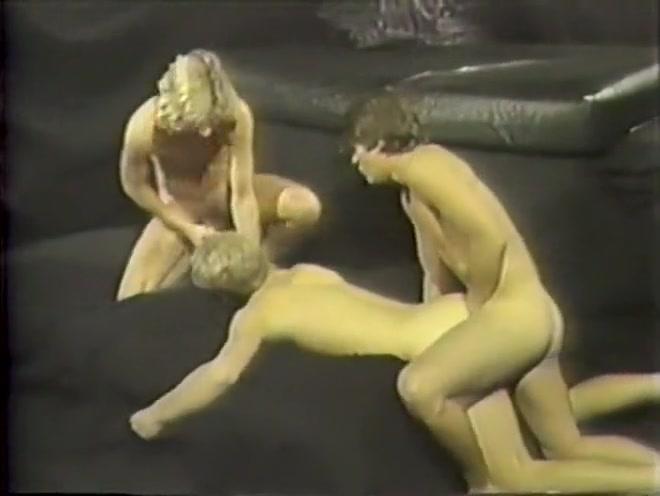 Amazing male in horny vintage homo porn scene Watch porn x