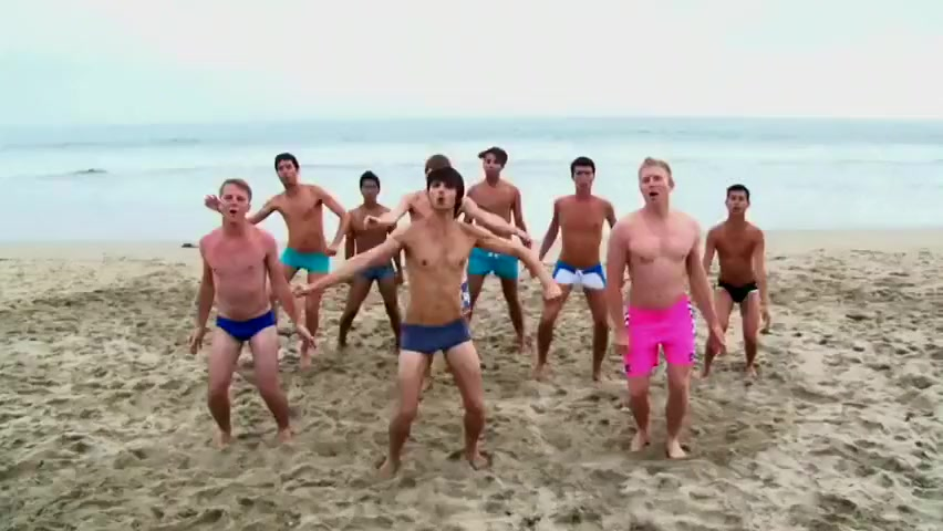 California Gays Music Video To Katy Perry California Gurls Parody Facial flushing and sweating