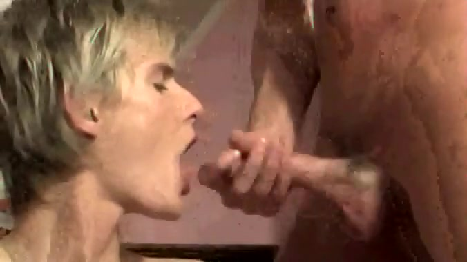 Hottest male in best homo porn scene My wife is a cum slut