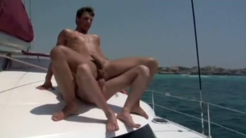 Love Boat Redhead hairy tits movies