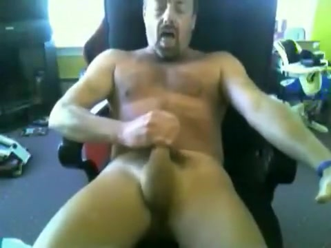 another sexy daddy jerking off Swinger clubs in oregon