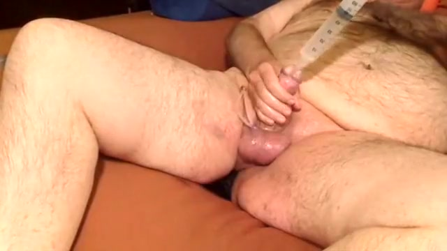 Chubby bear jerkoff with big dildo girls beach masterbation sex