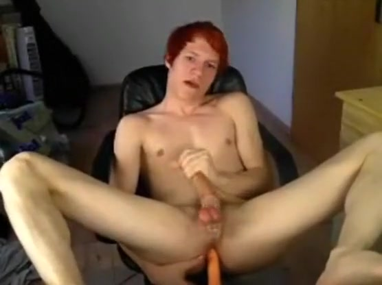The Sexyest Redhead Gay Boy Ever Big boob pic woman