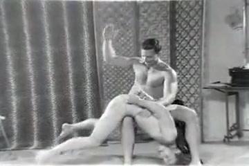 Vintage 1950s Twink Wrestle Spank mature student bank accounts