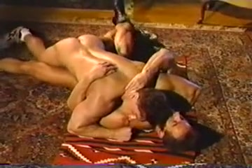Incredible homemade gay movie with Rimming, Doggystyle scenes Remington bikini trimmer