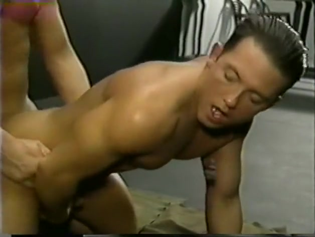 Amazing homemade gay video with Dildo, Bondage scenes Red tube porn japanese