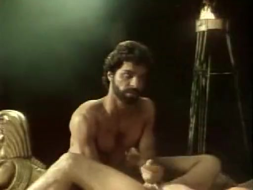Centurians Of Rome (1981) Completely flat chested naked