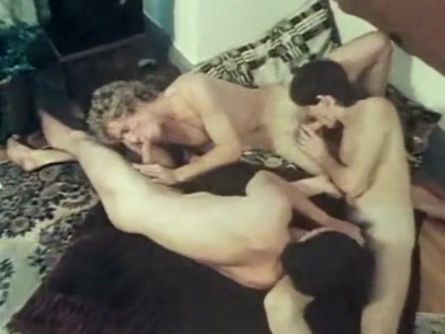 Boys of San Francisco (1980) amateur girlfriend first massage