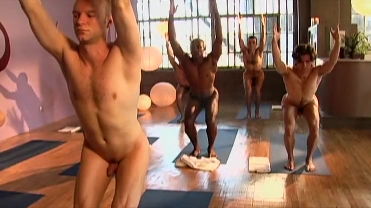 Aaron Stars Hot Nude Yoga 2 - strength Anime girls getting fucked by tentacles