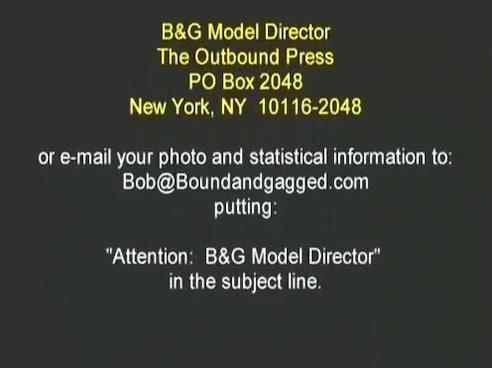 Bondage Under Construction BaG 2000 Best cheap phone sex