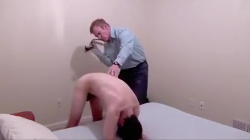 Exotic male in fabulous father and son, fetish gay sex movie Why wet pussy