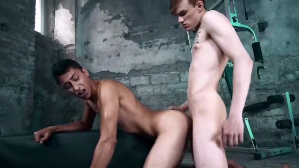 Gym Buddies 2 - Bareback Twinks Naked boobs of seema biswas