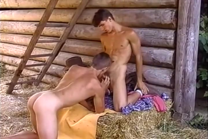 Frisky Summer Part 1 Free Gay Porn Compilation
