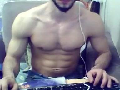 Turkish Muscle Guy How do you hook up icloud