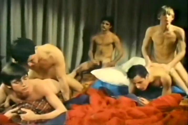 French Lieutenants Boys (1983) ebony ultimate surrender porn