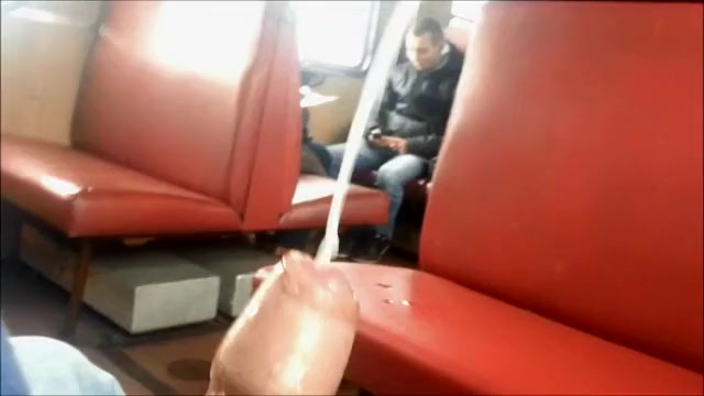 GUY ERUPTS ON THE TRAIN cassie uncensored nude pictures
