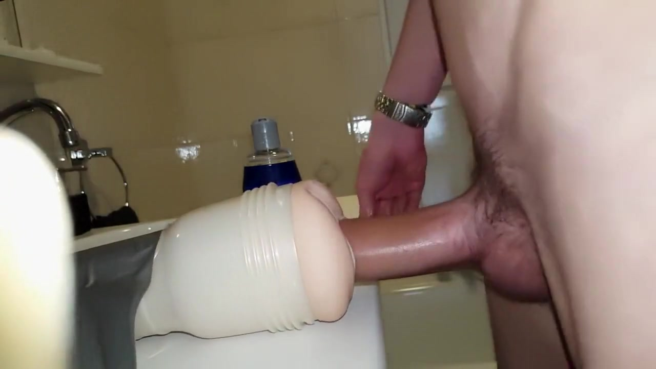 my lubed cock enjoying a fleshlight - more @ Gayboy.ca free pictures of nude housewives