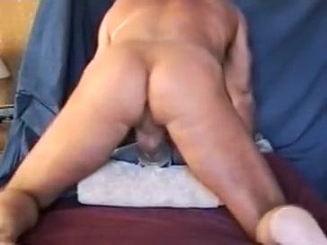 Cumming hard inside my Ice Lady Original Fleshlight Tanga Naked