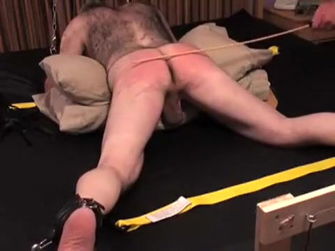 Turning the Torment Tables Part 3 (caning) sex videos of brother and sister