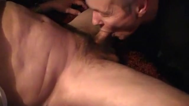 Cowboy Sucks Cowboy Group orgy with bisexual milfs