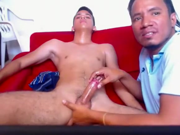 Exotic male in amazing latino gay xxx scene I ain t scared no naders