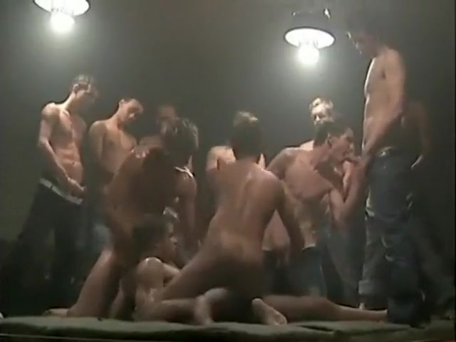 Fabulous male in crazy mix homosexual xxx scene Tyrant fx male nude scenes